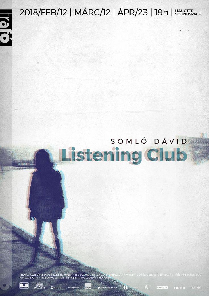 Somló Dávid: Listening Club