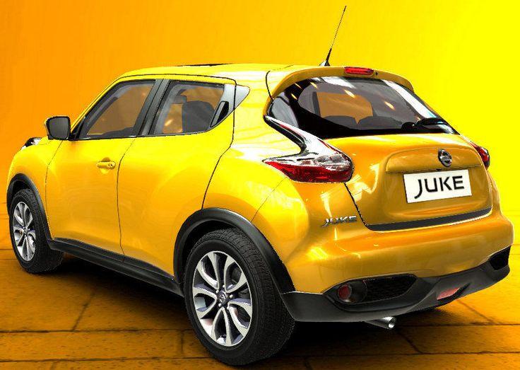 Nissan Juke Style Pack Door Sill Trims Boot Lip Trim Black Genuine KE6001K012BK