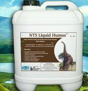 Nutri-Tech Liquid Humus Price : AU$25.30 (inc GST) AU$23.00 (exc GST)