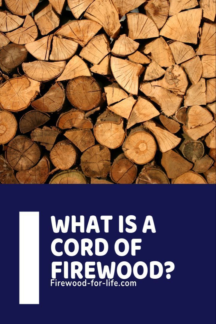 Cord Of Firewood How Much Is That In 2020 Firewood Firewood Storage Off Grid Living