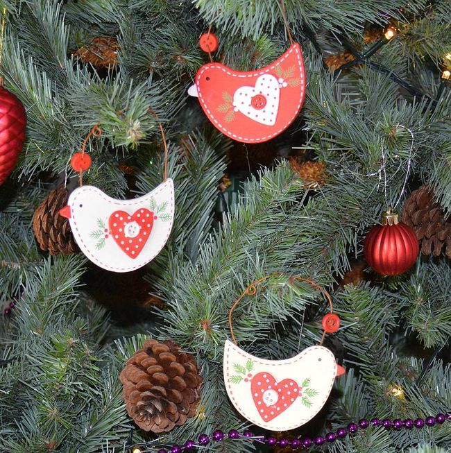 The 25+ best Arreglos navideños ideas on Pinterest   Decoraciones ...