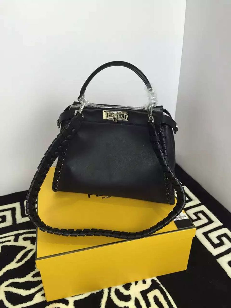 Fendi Purse On Sale