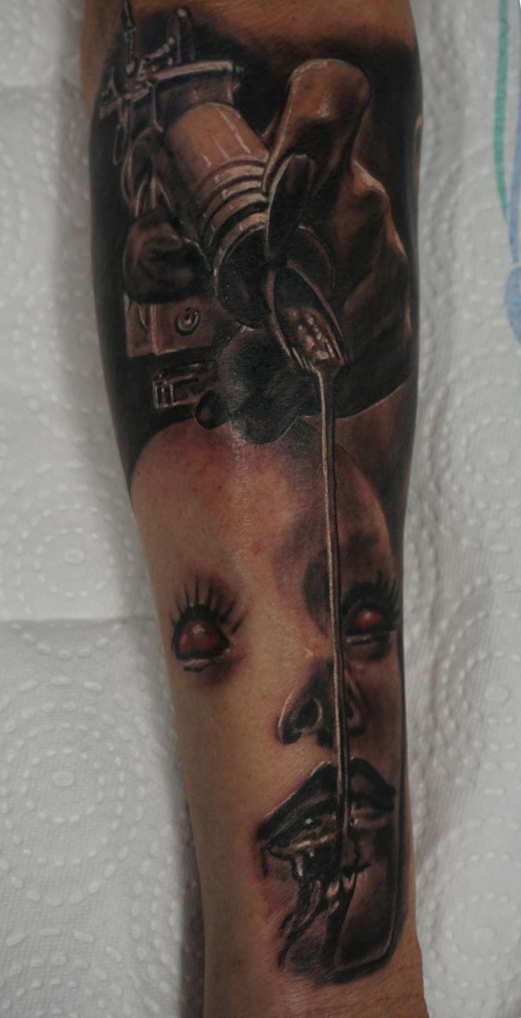 39 best Tattoo porträt ,portrait (Art and Tattoo) images on ... - Tattoo Leverkusen