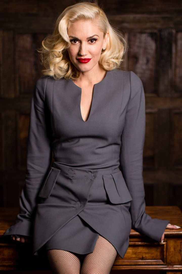 Pin for Later: How Gwen Stefani Turned Her Heartache Into a Smashing, Empowering New Album
