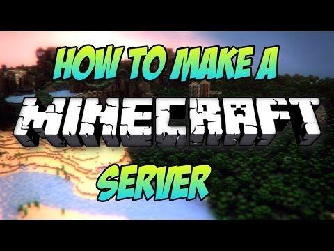 How To Make A Minecraft Server: 1.8.8 [UPDATED VERSION] [TUTORIAL] - http://dancedancenow.com/minecraft-lan-server/how-to-make-a-minecraft-server-1-8-8-updated-version-tutorial/