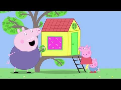 Маме Свинки Пеппы нужен отпуск летят в ИТАЛИЮ! )) #DJESSMAY - YouTube