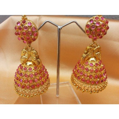 beautiful temple jewellery