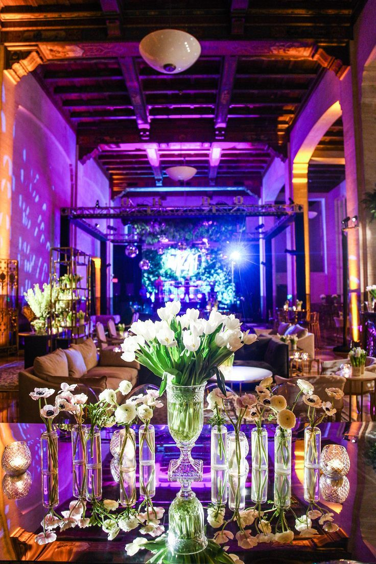 Choose To Host Your Wedding At The Grand Alfred I Dupont Venue