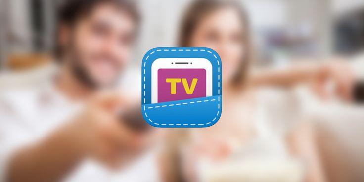 Peers.TV — бесплатное онлайн-ТВ на смартфоне - https://lifehacker.ru/2016/12/26/tv-na-smartfone/