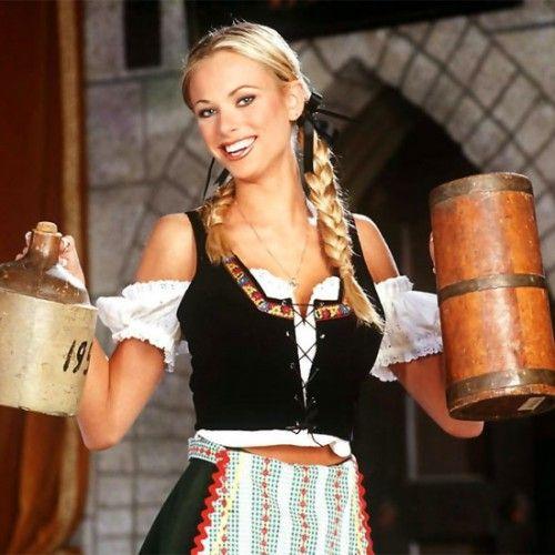Народ этой маленькой страны, о котором часто говорят, что его бумажник в Швейцарии, а сердце в Австрии, отличает доброжелательность, терпимость и тактичность. Лихтенштейнцы считают себя прилежными, как немцы, вежливыми, как англичане, образованными и культурными, как французы, щепетильными в финансовых вопросах, как швейцарцы, и такими же жизнерадостными, как итальянцы. Мужской национальный костюм состоит из белой рубахи, красного жилета, серых или желтых штанов на расшитых цветными нитками…