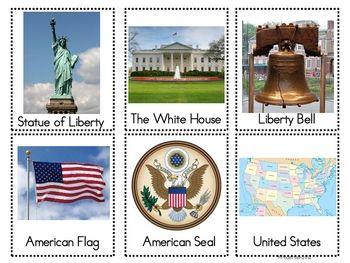 American National Symbols Best 20+ Americ...