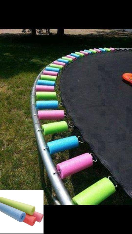 17 meilleures id es propos de ressorts de trampoline sur pinterest trampo - Ressort de trampoline ...