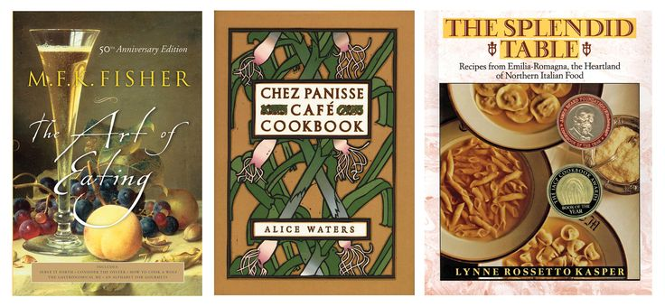 The Classic Cookbooks That Shaped My Career as a Chef and Writer - The New York Times