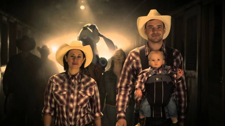 Stampede Champions - Calgary Stampede commercial 2014