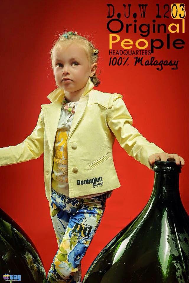 Bea Bae (Béatrice Borgianni) | D.U.W 1203 's kid official icon from Madagascar | Photo Credits to: Teg Yv | D.U.W 1203 a bunch of pride from Madagascar  | 100% made in Madagascar | duw1203@gmail.com