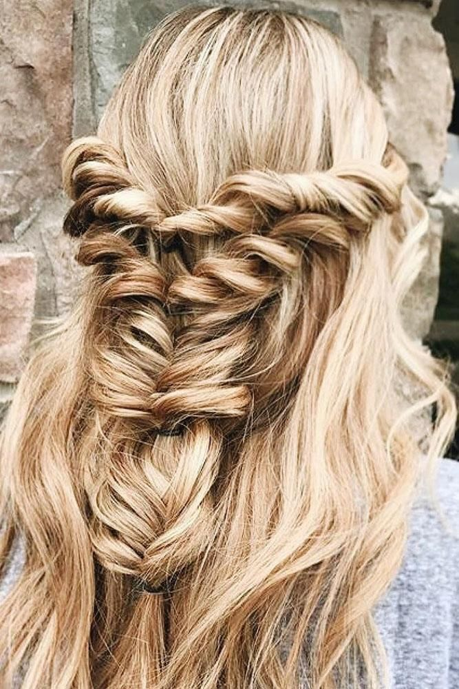 42 Chic And Easy Wedding Guest Hairstyles Wedding Forward In 2020 Hair Styles Wedding Guest Hairstyles Easy Wedding Guest Hairstyles