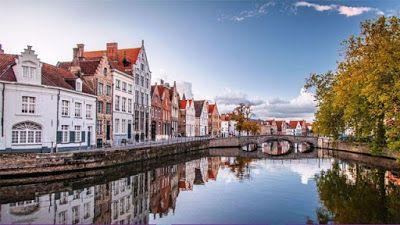 Top 10 Negara Eropa Terkaya Di Dunia 2017  Wisata - July 09 2017 at 02:38PM