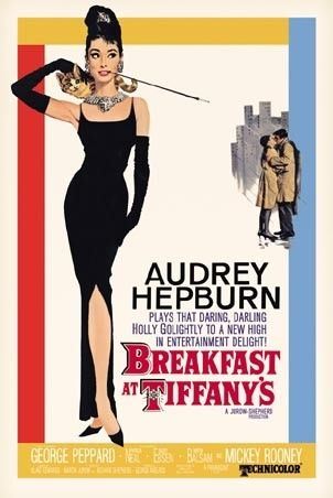 Breakfast at Tiffany's  ---  I've watched it at least a half dozen times, and have yet to understand its appeal.  ?:-\