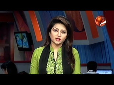 Channel 24 Bangla News 6 October 2016 All Bangla Newspapers Today