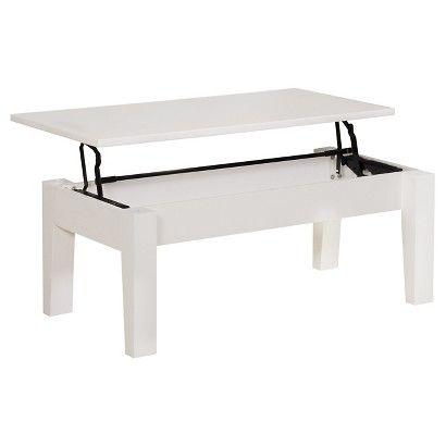 wood storage coffee table target wood storage cocktail table - Coffee Tables Target