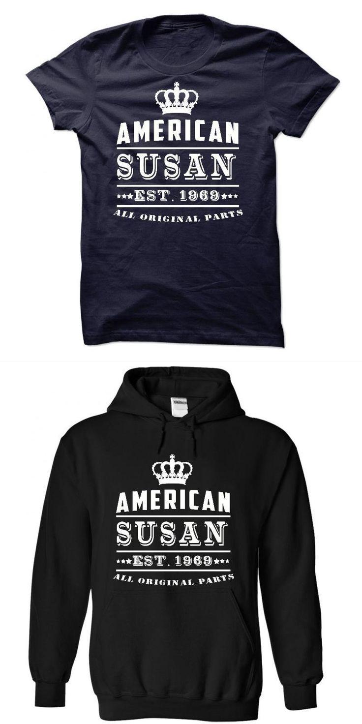 Susan G Komen T Shirts 2014 American #8211; Susan #8211; 1969 #8211; Jd #desperately #seeking #susan #t #shirt #susan #boyle #t #shirt #susan #g #komen #t #shirts #2015 #susan #storm #t #shirt
