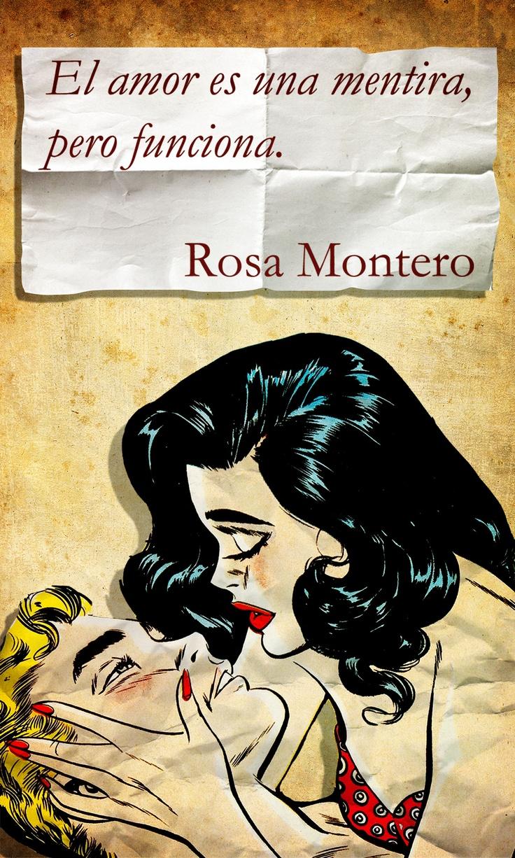 Rosa Montero - Amantes y Enemigos   http://www.alfaguara.com/es/libro/amantes-y-enemigos/