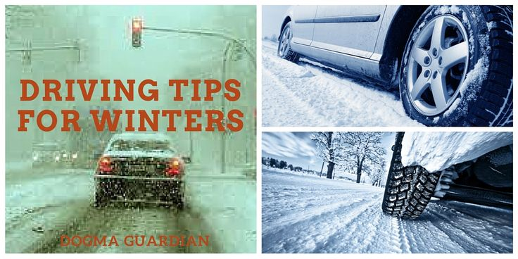 Driving during winters is very tough and dangerous. Fog, snowfall and low visibility creates lots of problem for the #drivers. Read some tips which can be helpful for winter driving.
