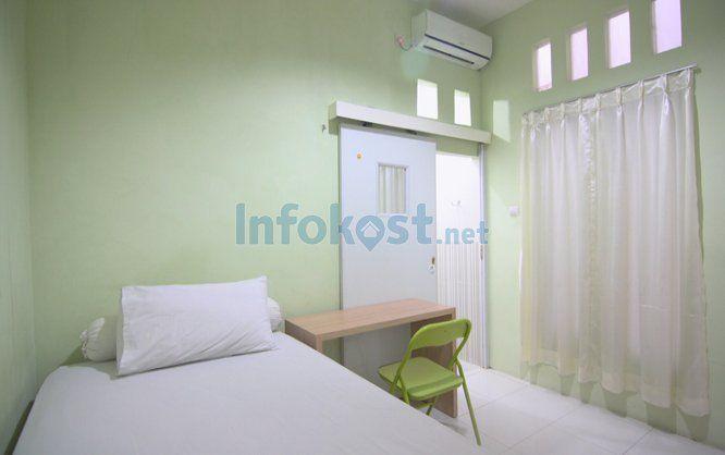 Natama Suite's Room