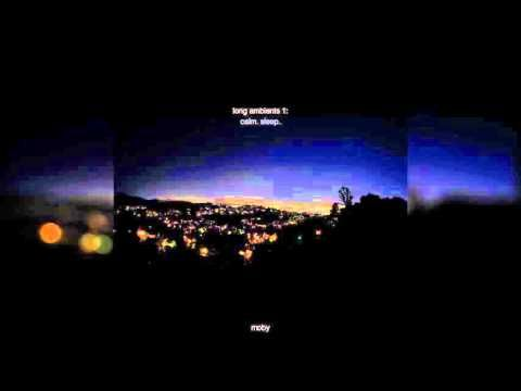 Long Ambients 1: Calm. Sleep. - is an album by American electronica musician Moby, released on 25 February 2016 as a free download on his Little Pine restaur...