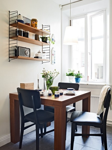 Best 20 Tiny dining rooms ideas on Pinterest Corner dining nook