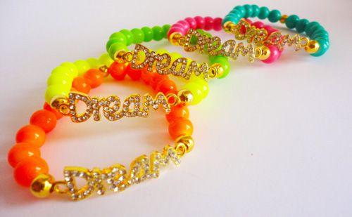 PULSERAS CONECTOR DREAM #venta #joyeria #semanarios #collares #pulseras #moda #oro #compra #bisuteria #bracelet #fashion #accesories #USA