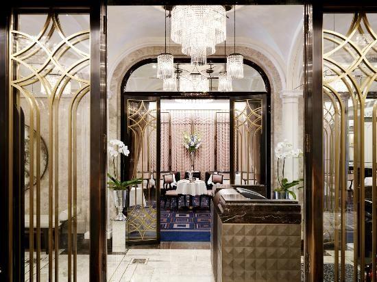 The Wellesley   Hotel