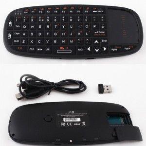 wiress keyboard