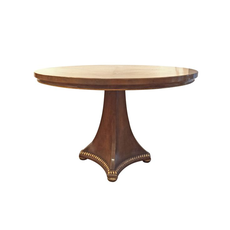 289 best Round dining tables images on Pinterest Round dining