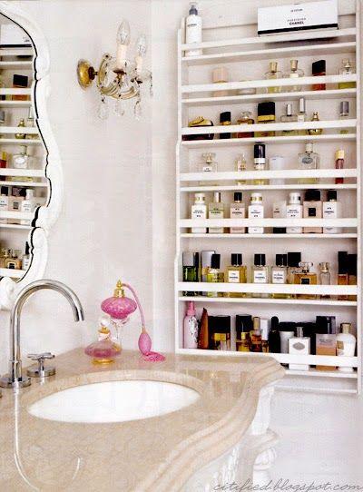 43 πρακτικές ιδέες για την οργάνωση του μπάνιου σας! | Φτιάξτο μόνος σου - Κατασκευές DIY - Do it yourself
