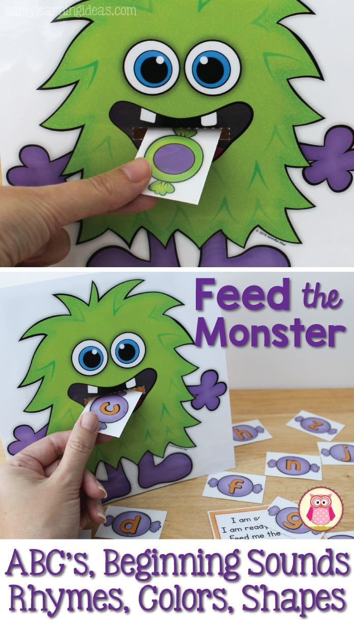866 best Alphabet Ideas images on Pinterest | Preschool, Writing and ...