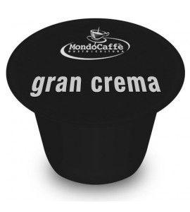 CAFE CAPSULE GRANCREMA X10 (COMPATIBLE NESPRESSO)