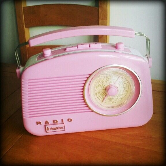 1000+ Images About Retro Radios On Pinterest
