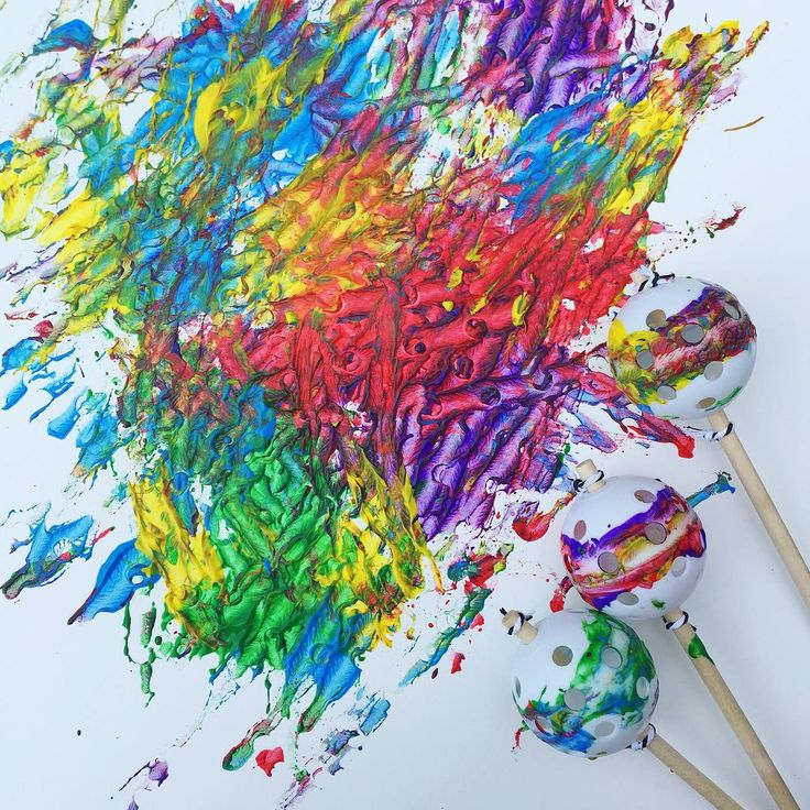 41 best toddler art craft images on pinterest day for Art and craft painting