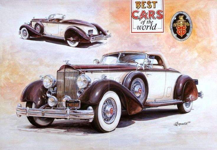 Най-добрите коли на света   Classic Европейския кола