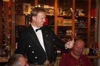WhiskyWijzer, het adres voor professionele whiskyproeverijen, trainingen en masterclasses - Whiskydiners