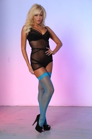 Mina Gorey naked 910