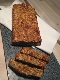 Kesobröd är enkelt att göra och lätt att variera. Här är ett recept som går snabbt att röra ihop och ger ett bröd som håller sig saftigt i flera dagar.
