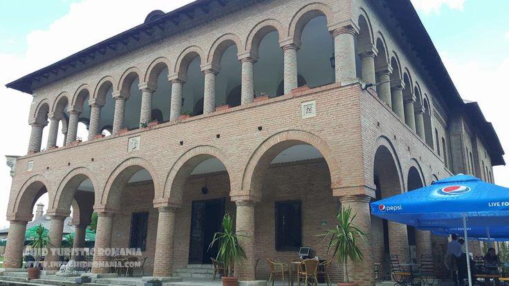 Galerie Foto Palatul Mogosoaia - InfoGhidRomania.com