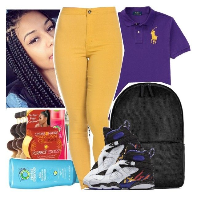 """""""Dope Swag 2016"""" by bxby-girl-rielle ❤ liked on Polyvore featuring Rains and NIKE"""
