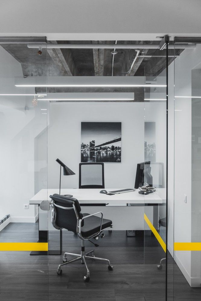Office Design / IND Architects