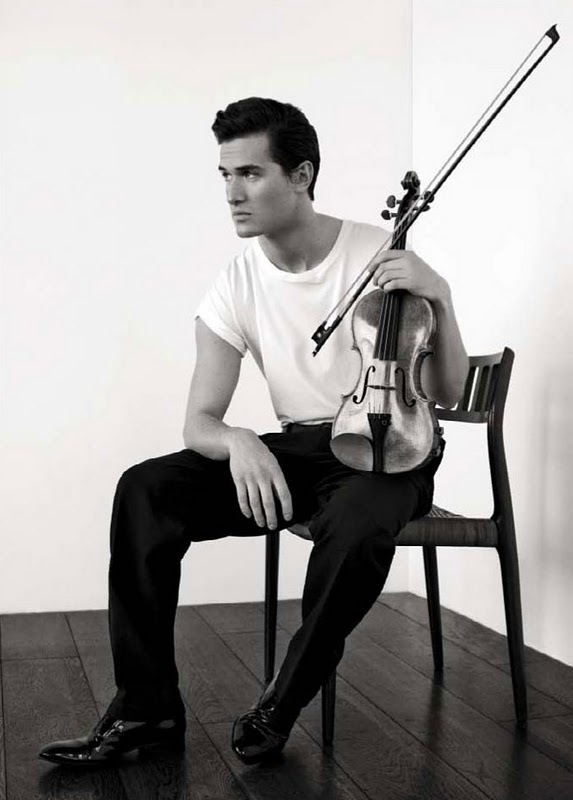 Charlie Siem - Talent and beauty + Dunhill