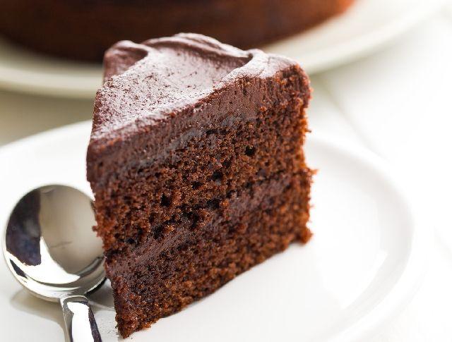 Egyszerű csokitorta Recept képpel - Mindmegette.hu - Receptek