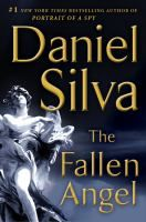 Fallen Angel | Daniel Silva.   Wow! This begins with Gabriel Allon, art restorer and always attempting to be retired Mossad spy, working on restoring a Caravaggio at the Vatican. He is called in when the body of a woman is found and his friends at St. Peter's ask him to do an unofficial investigation. This leads Gabriel through the world of stolen antiquities, the Mafia and Hezbollah as allies and back to Jerusalem. As always, the suspense never lets up. ~LF