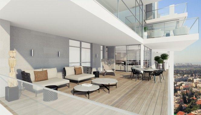 The Duplex: